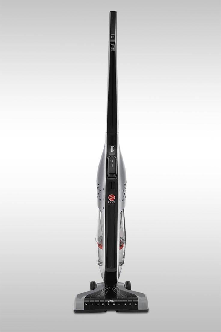 Linx Cordless Vacuum - Image Credit: Hoover