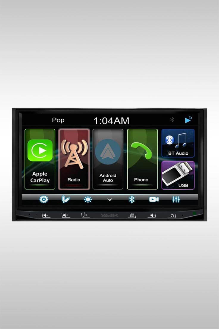 Best Android Auto Head Unit 2020.The Best Cheap Android Auto Head Units Of 2019
