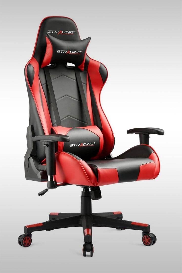 Picture of: The Best Budget Gaming Chairs