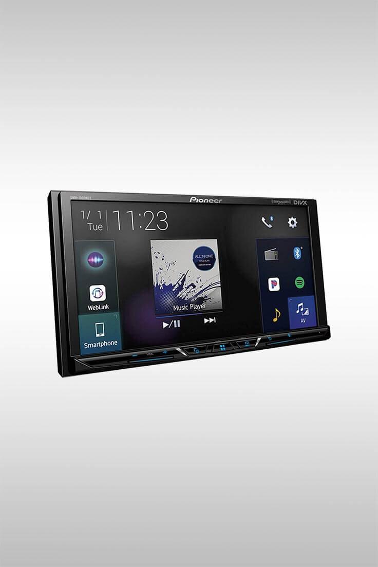 Pioneer AVH-2550NEX 7-Inch AV Receiver w//CarPlay and AndroidAuto