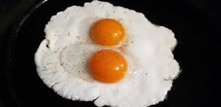 Are Eggs Healthy? -
