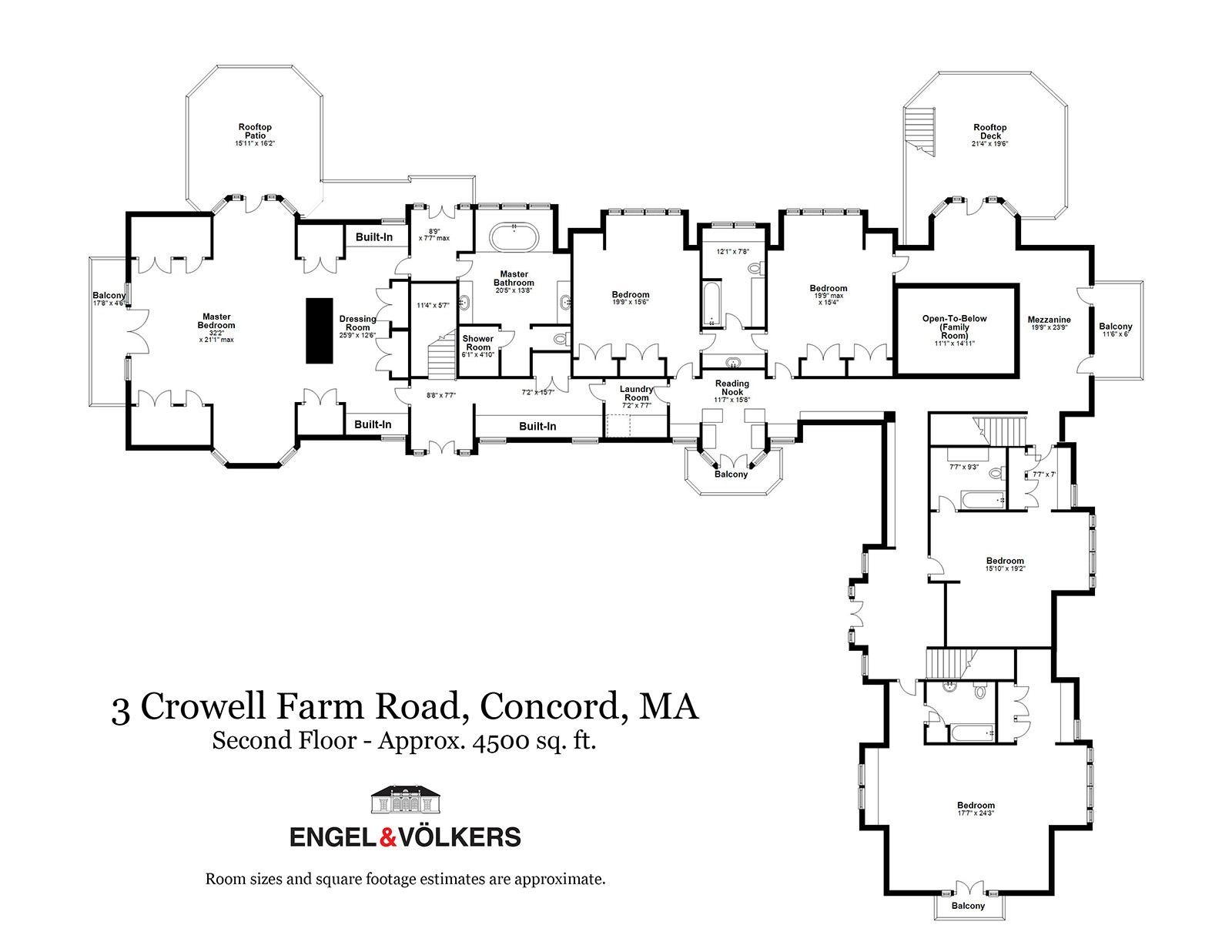 3 Crowell Farm Road, second floor.png