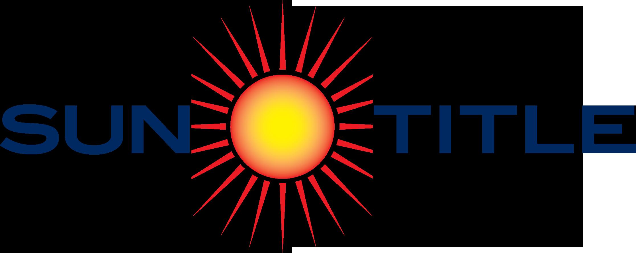 Sun Title Transparent Logo.png