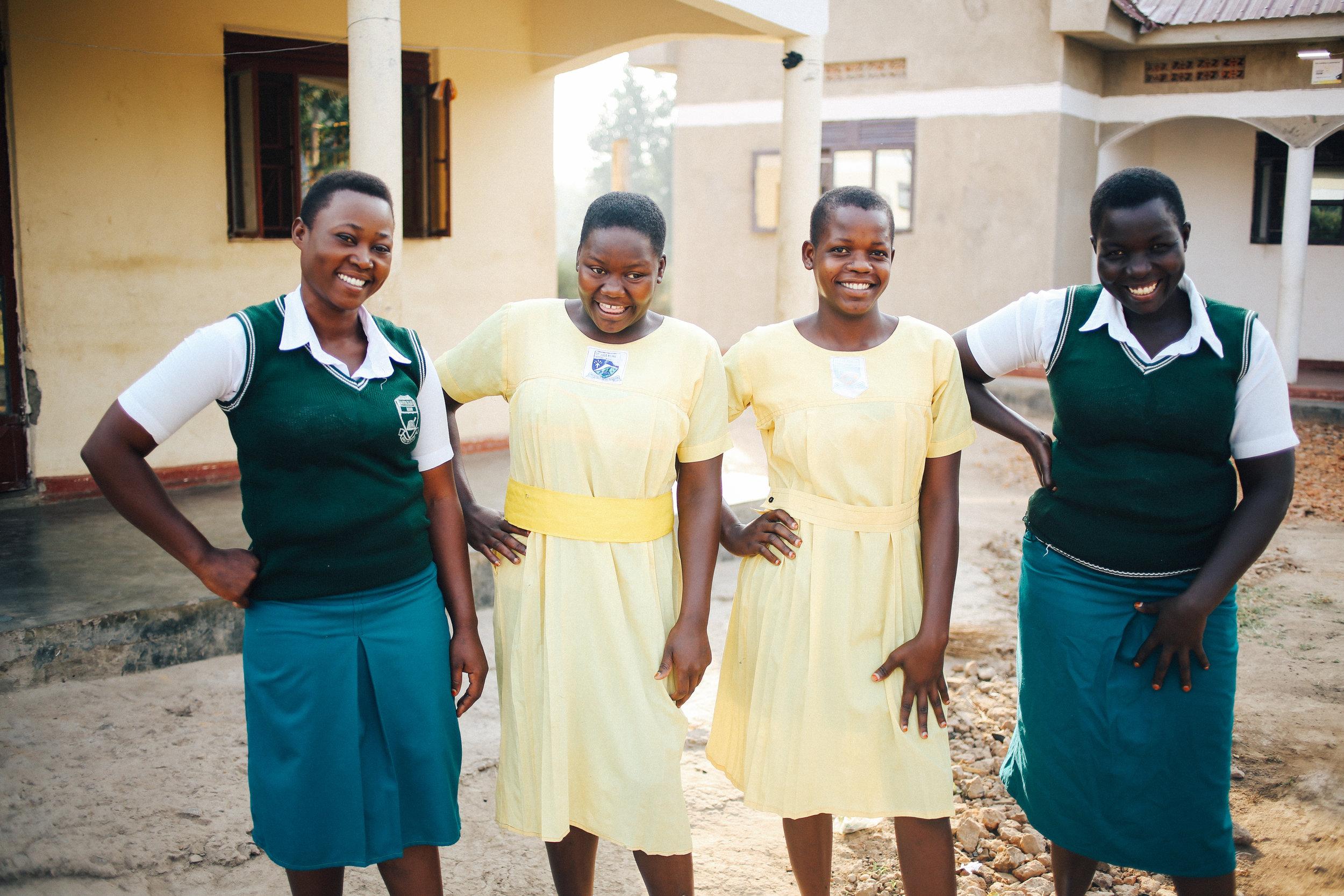 AsOne Amaka Education