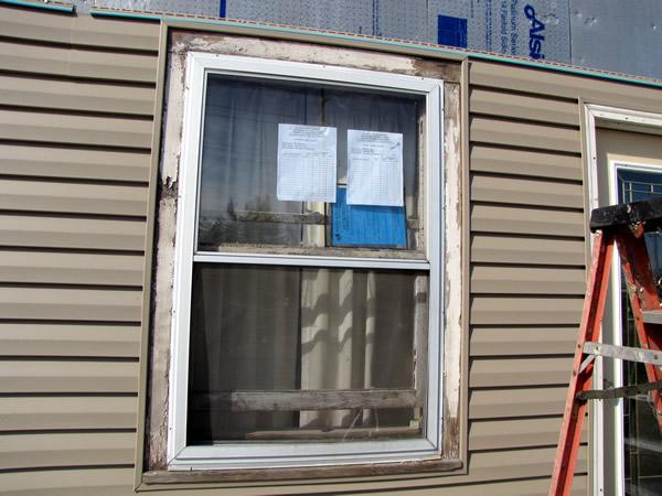 Window Repairs -