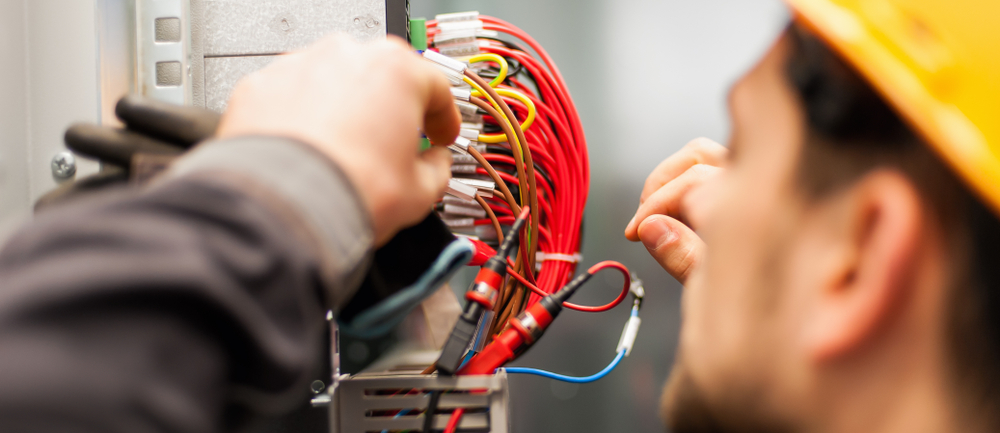 Electrical Panel Upgrade Los Angeles
