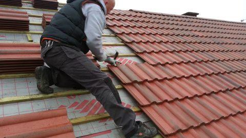 Roofers Santa Clarita