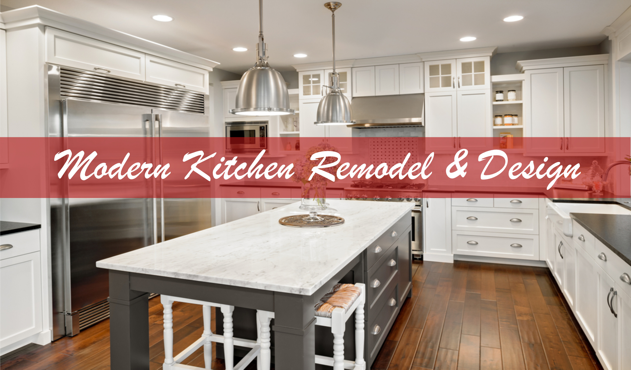 kitchen remodeling Hollywood