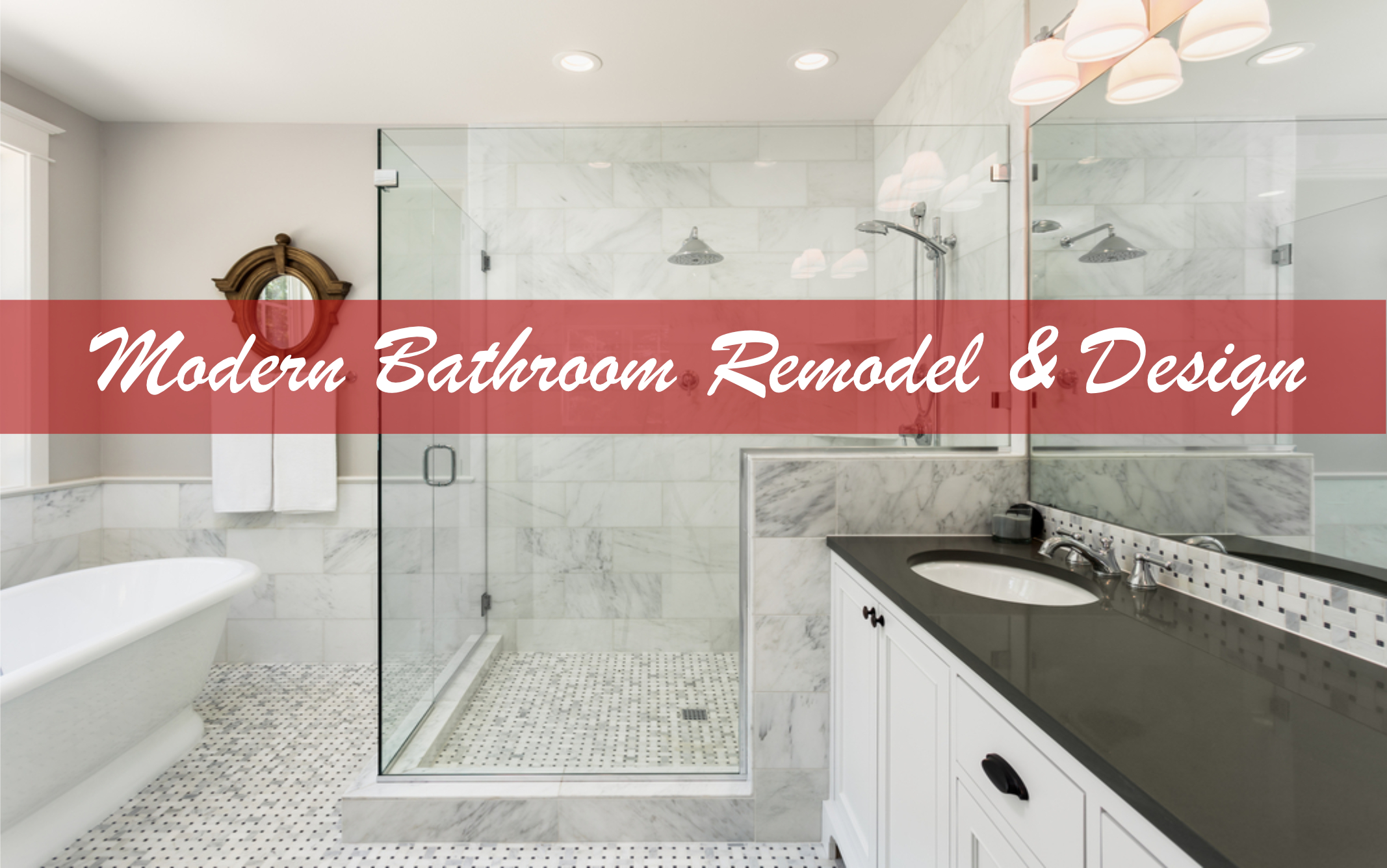 Bathroom Remodel Hollywood, CA