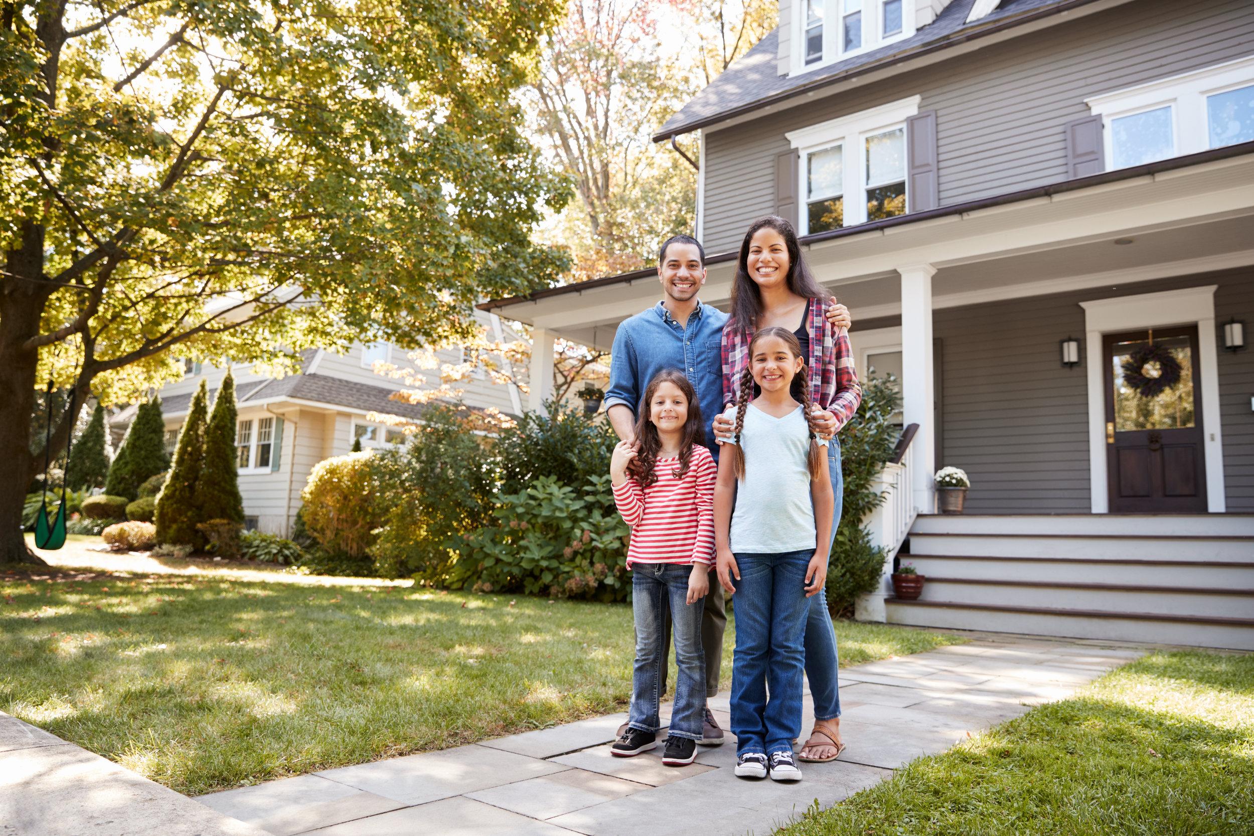 Happy Family Hollywood, CA