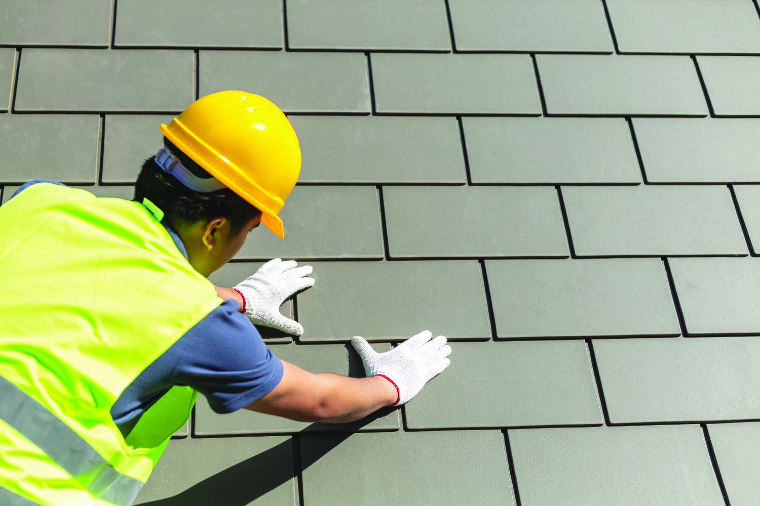 Roof Repair Contractor In Los Angeles - (Free Estimate) | Novel Remodeling