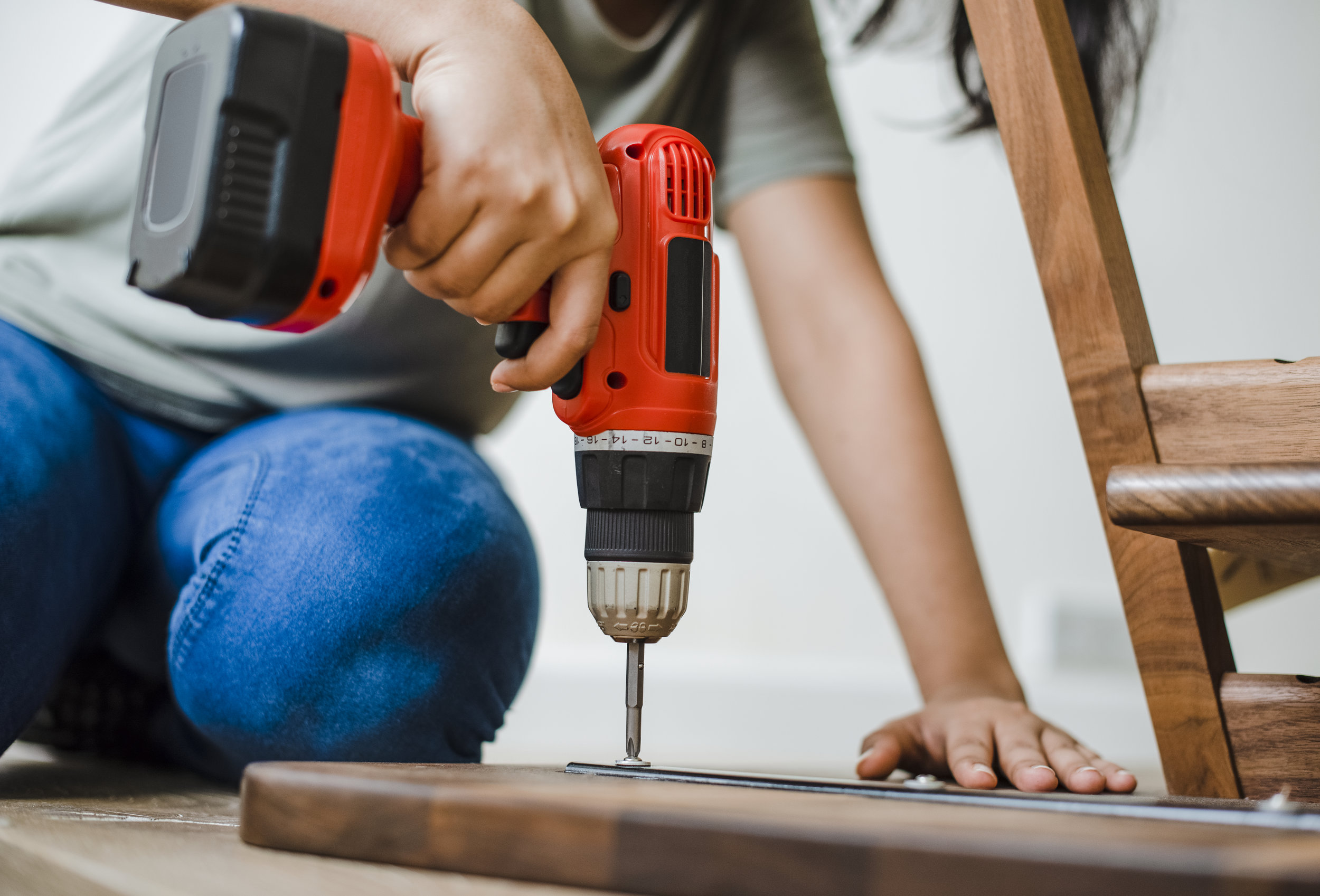 Home Repairs Long Beach