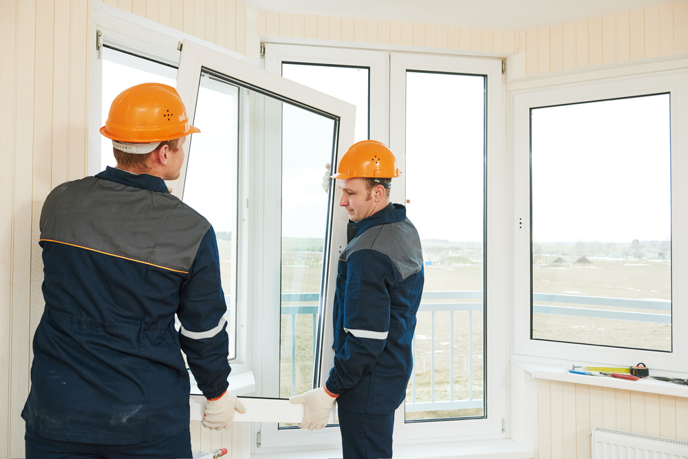 Energy Efficient Window Replacement