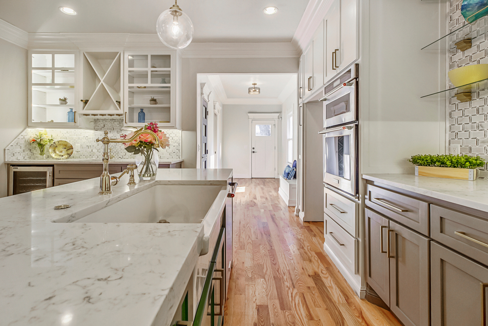 kitchen repair Burbank
