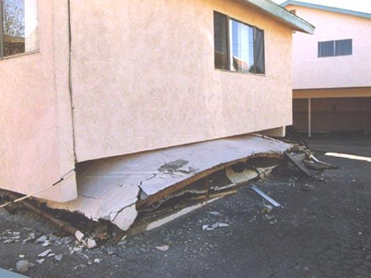 foundation retrofit and repair