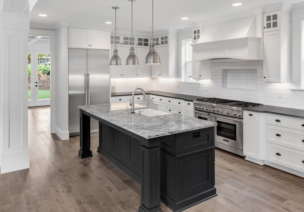 Kitchen Designers Los Angeles