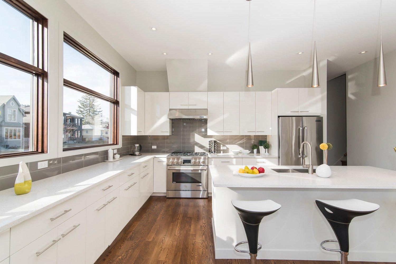 Kitchen Contractors In Santa Clarita Ca Get Prices Novel Remodeling