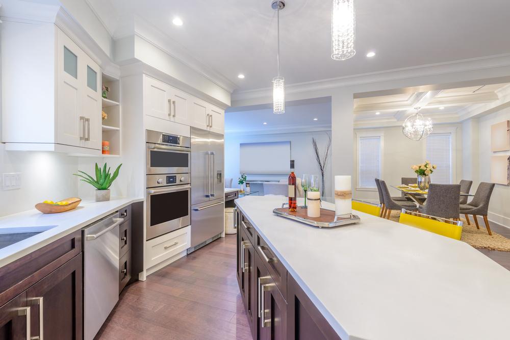 Kitchen Remodeling Estimate