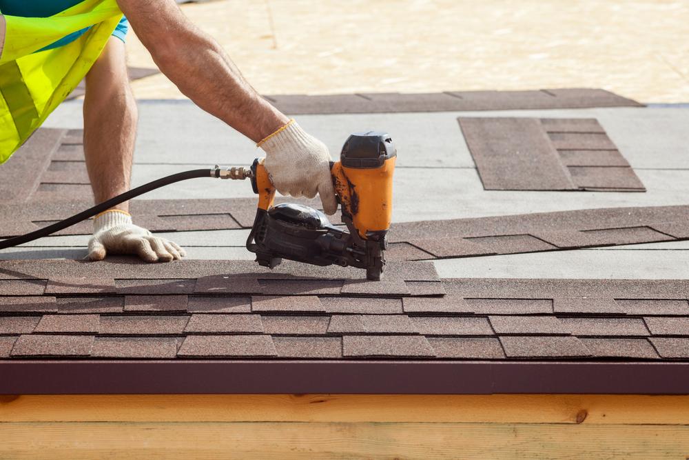 Roof Repair Estimate Santa Clarita