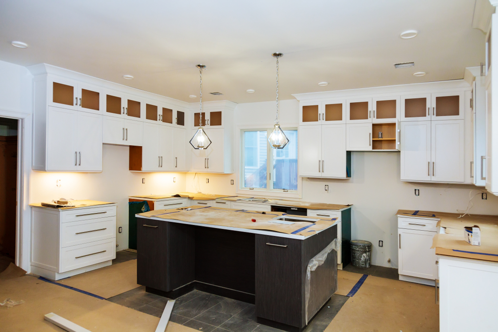 Kitchen Remodeling Services in Northridge, CA