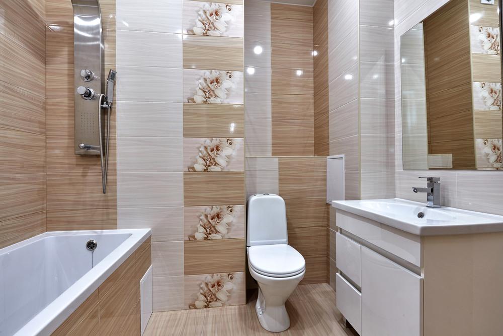 Bathroom Contractor In Northridge, CA - Bathroom Repair ...
