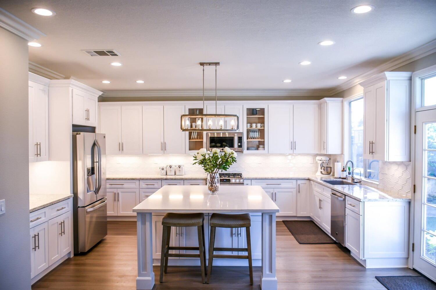 Kitchen Contractor In Hollywood, CA