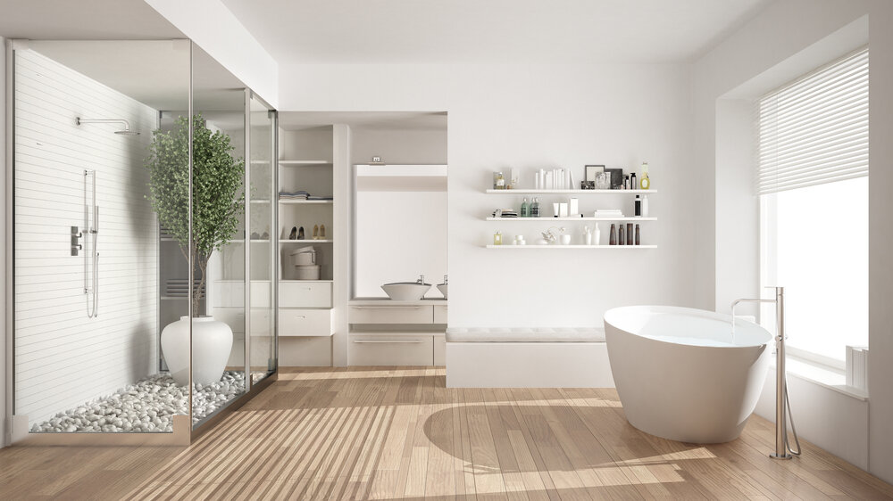 Bathroom Contractor for designs in Woodland Hills, CA