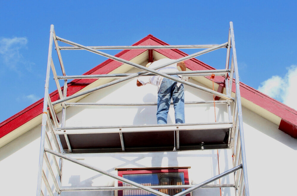 Exterior Painters in Woodland Hills, CA