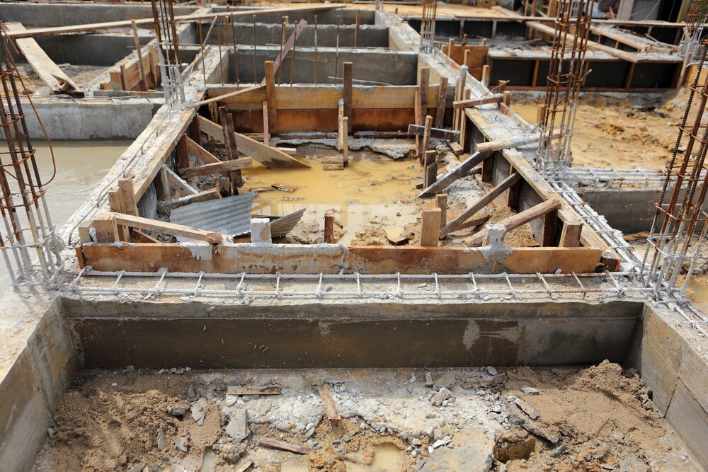 Foundation Repair Contractor Torrance, CA