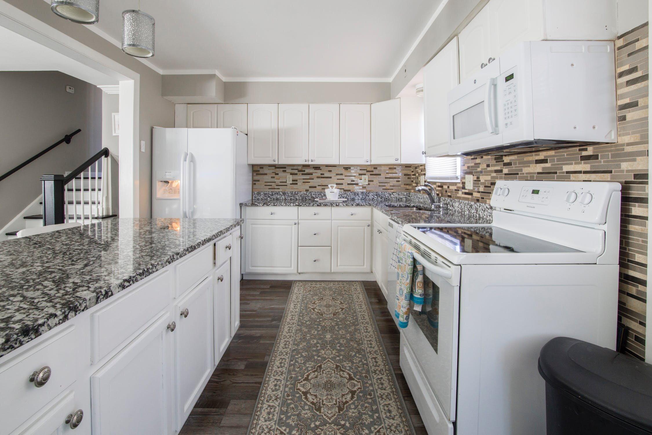 Kitchen Remodeling Torrance, CA