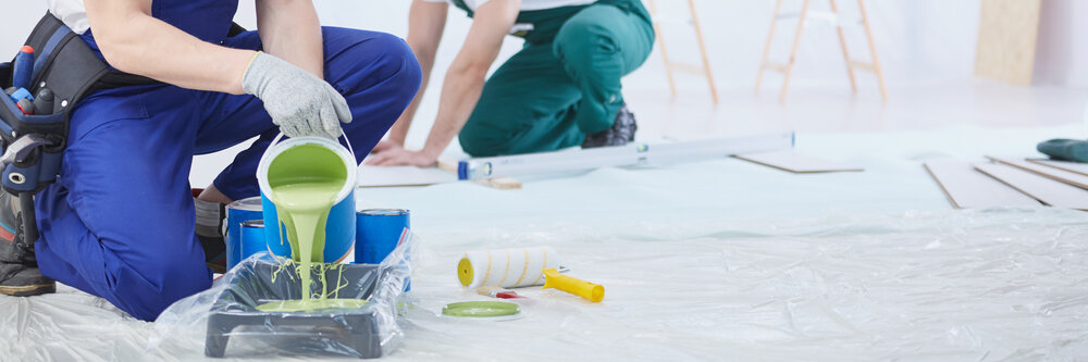 Exterior home painters why you need a licensed contractor for the job: Los Angeles, CA
