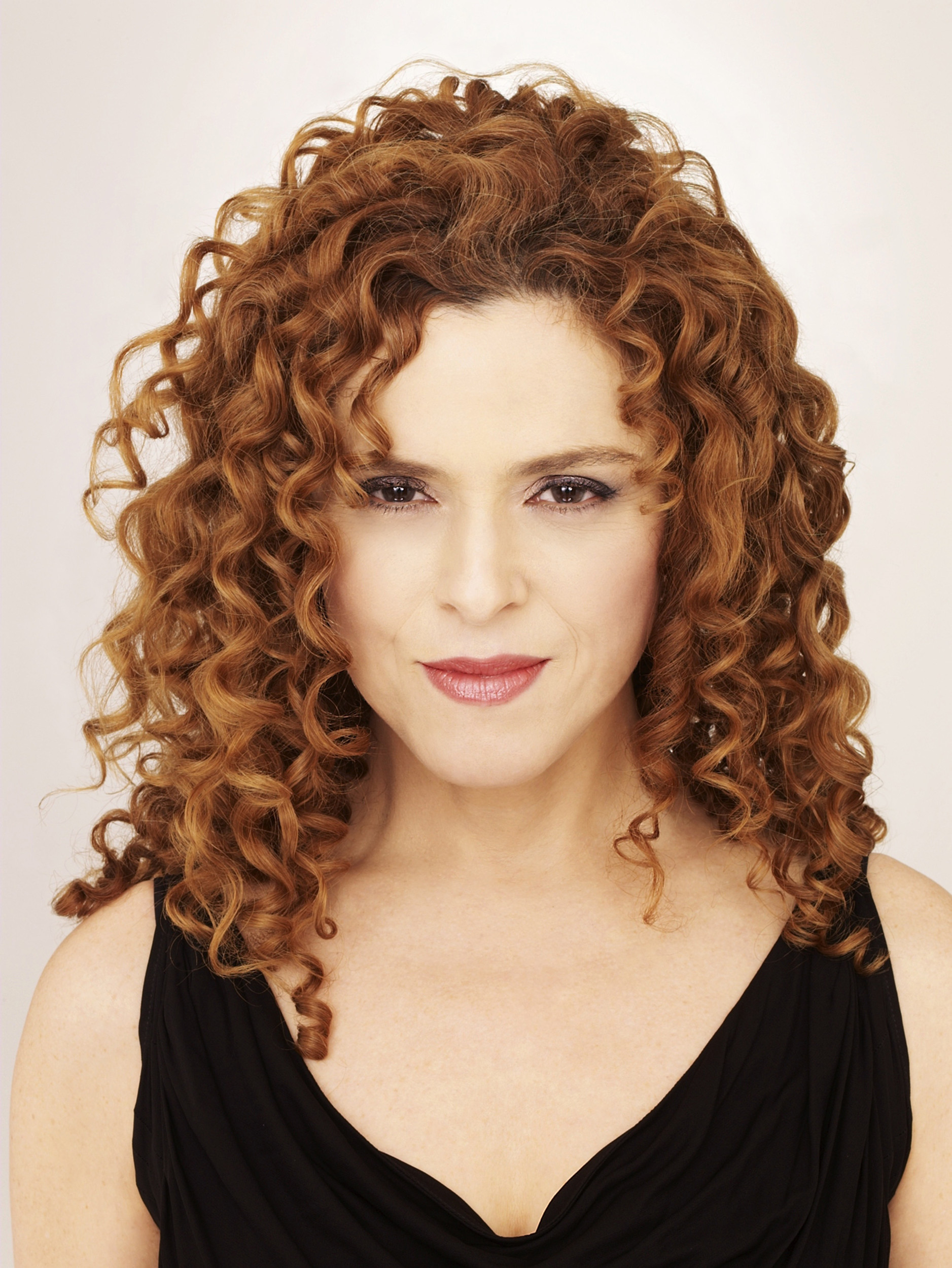 Bernadette Peters: 2006