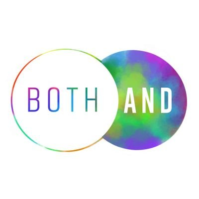c/o Both And Podcast, Twitter, @WeAreBothAnd