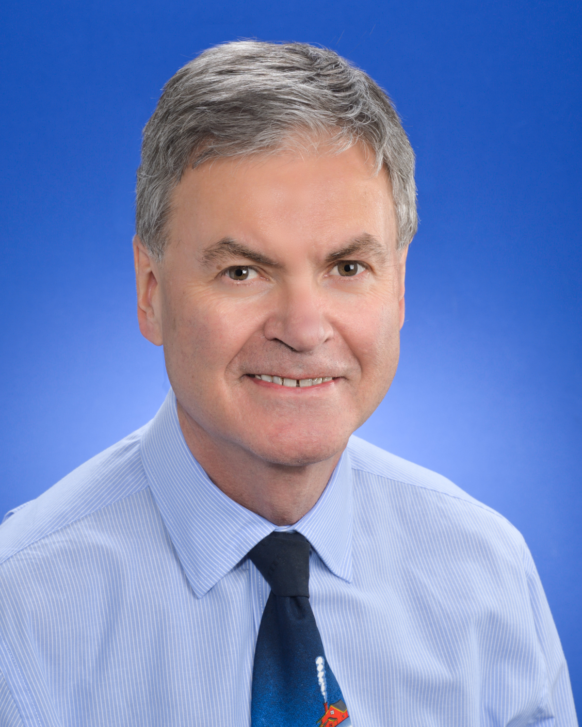 Bernard McGarvey, Ph.D., Technical Advisor