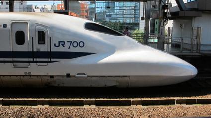 Photo Credit: https://www.japanvisitor.com/japan-travel/shinkansen