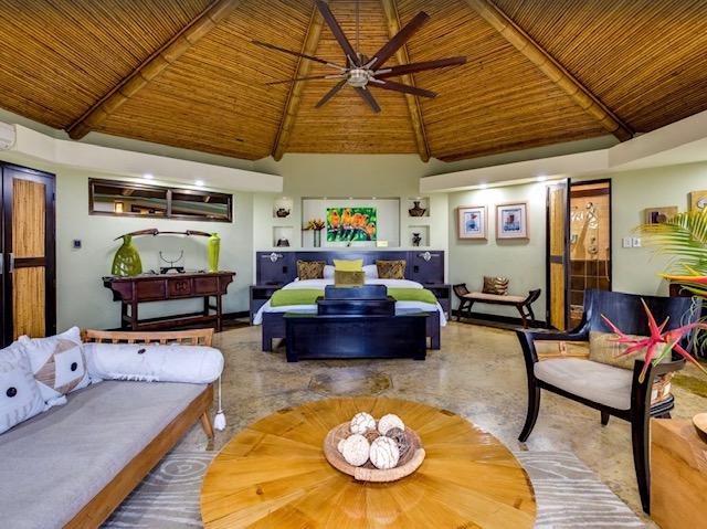 Punta Gabriella - exclusive Villa 1