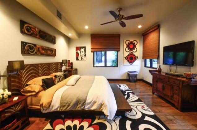 Punta Gabriella - Master Suite