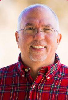 Terry Kizer Senior Pastor    Alliance Baptist Church    Fort Worth, TX    BIO