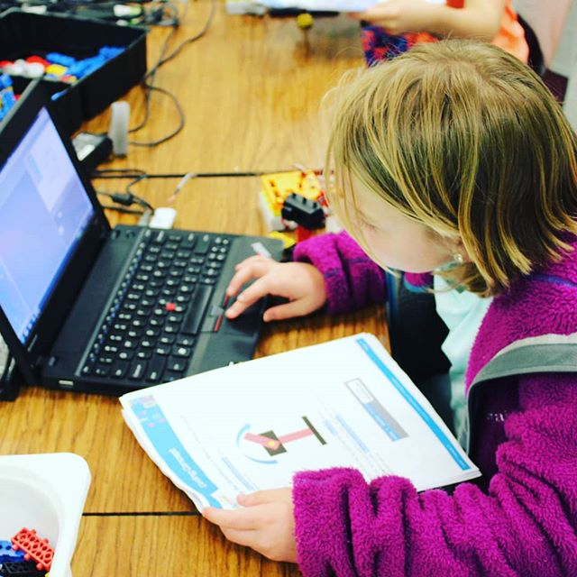 Robotics, Engineering, and Coding – All in one!