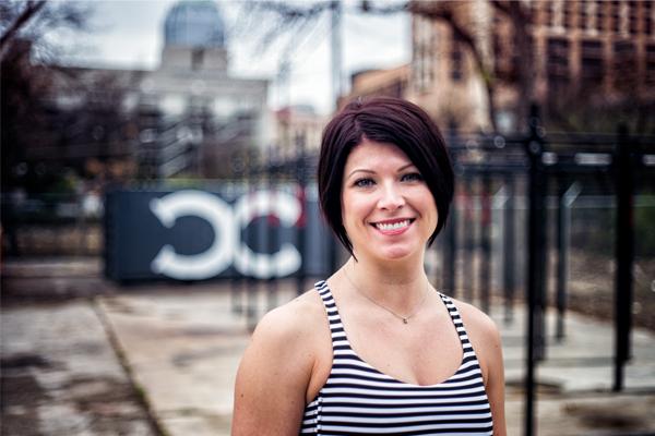 2012 Relentless Success Story: Sarah S.