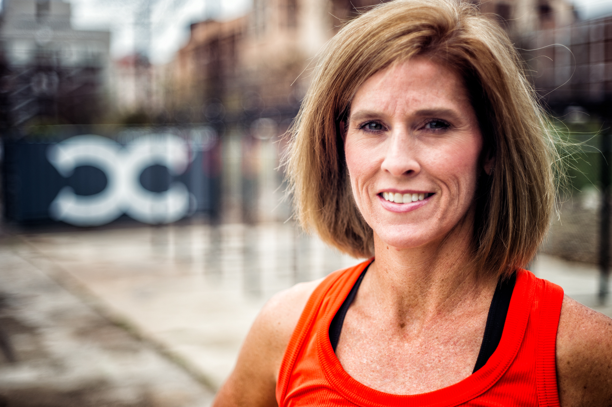 2012 Relentless Success Story: Cindy L.
