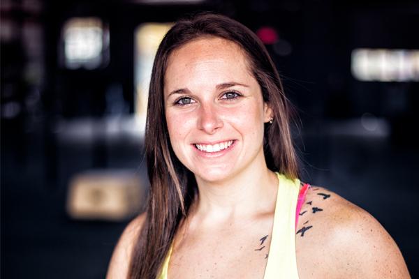 2012 Success Story: Lisa H.