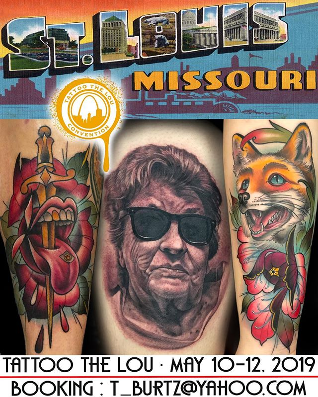75d2b67b9 ALL DAY OPEN SATURDAY DUE TO LAST MINUTE CANCELLATION @tattoothelou !!! Hit  me