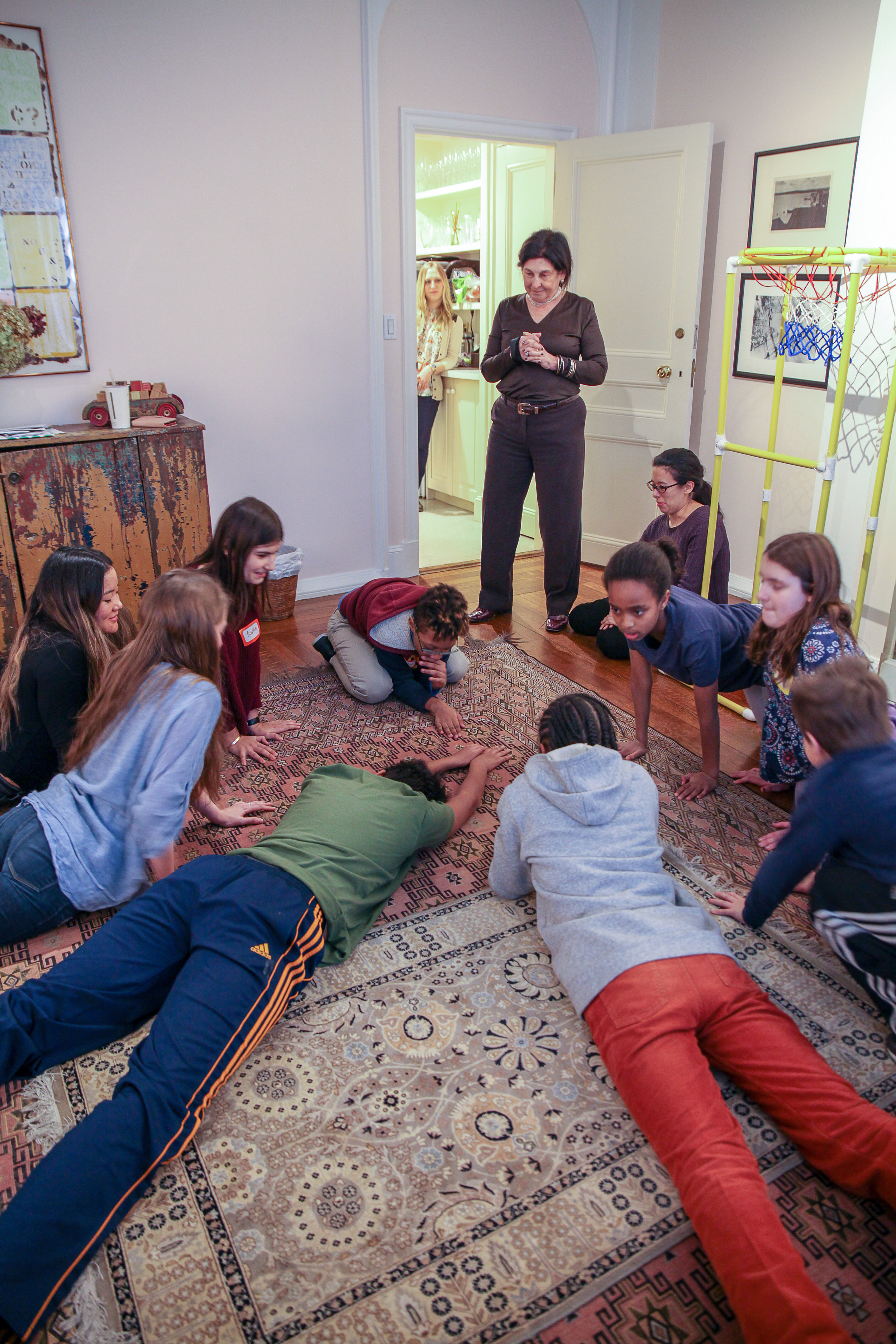 Spark: A Psycho-Social Skills group - Join us after school every Wednesday for our unique mentoring program: enroll your child today, or volunteer as a Spark Mentor!