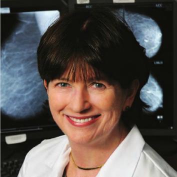 Gillian Newstead, M.D.    Medical Advisor, Co-Founder