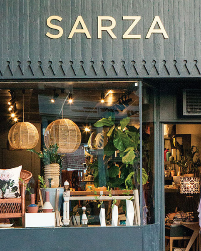 Sarza Store Testimonial for The Silver Linings Group