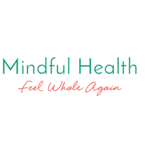 Mindful Health Logo - Danielle Radulski Feature