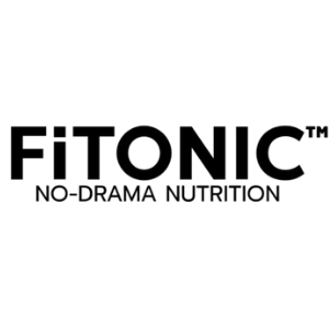 Fitonic Health Logo - Danielle Radulski Feature