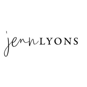Jenn Lyons Health Logo - Danielle Radulski Feature