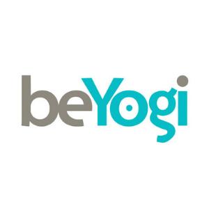 BeYogi Logo - Danielle Radulski Feature